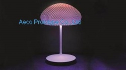Desk/Table Lamp by 3D printing